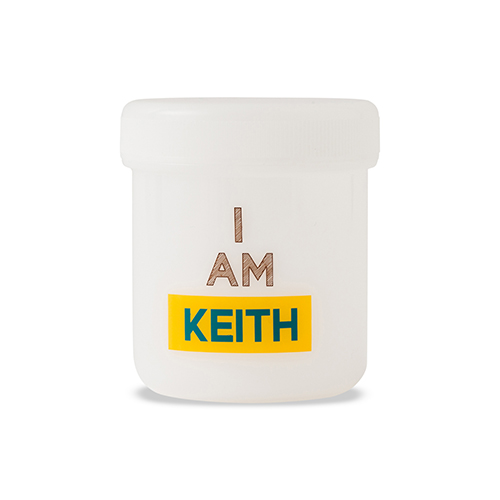 KEITH DEPPP 120g