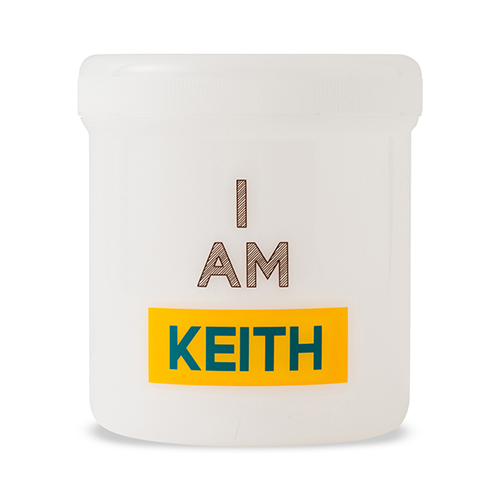 KEITH DEPPP 500g