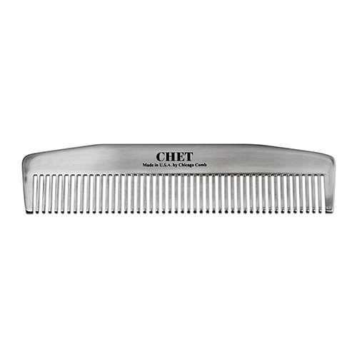 CHET by Chicago Comb